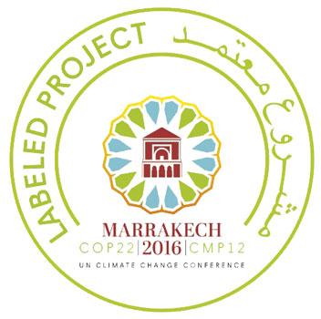 Label COP 22