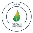 Label COP 21